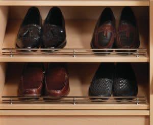 Sliding Doors Wardrobe Design _ shoe accessory