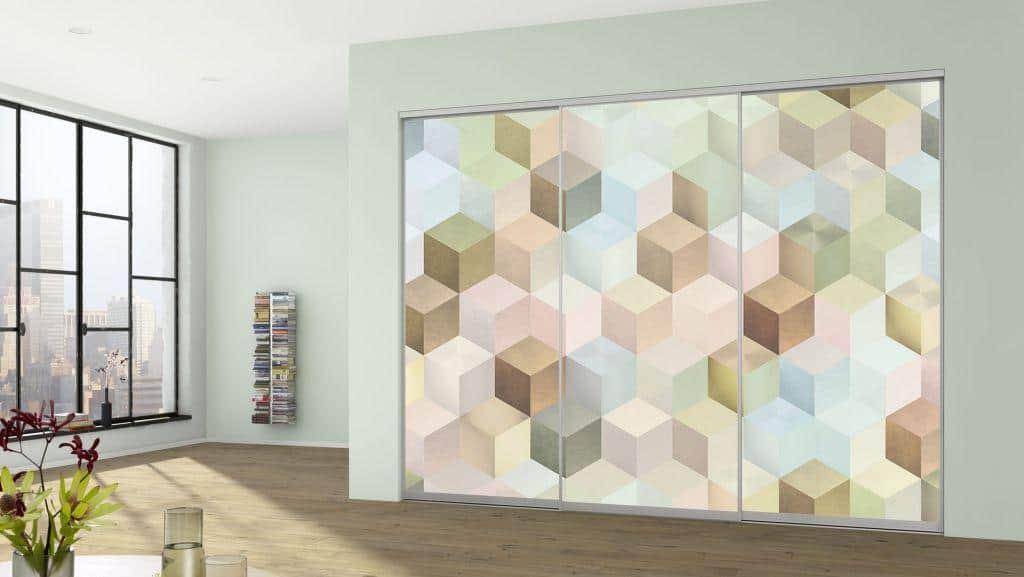 Sliding Doors Wardrobe Design _ wallpaper