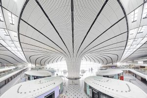 Zaha Hadid Projects -World Architecture Community Awards 2020 - Beijing Daxing International Airport - 8