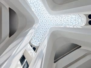 Zaha Hadid Projects -World Architecture Community Awards 2020 - Changsha Meixihu International Culture and Art Centre - 5