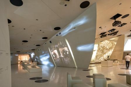 Duravit Starck 3 At The National Museum Qatar 3