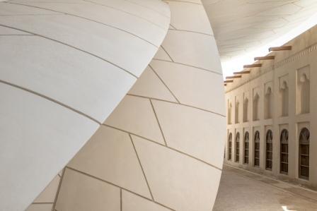 Duravit Starck 3 At The National Museum Qatar 6