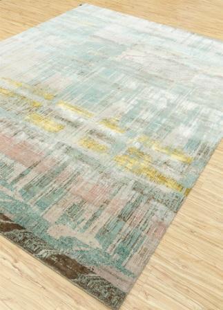 jaipur rugs -handmade carpet - Unstring by Ravi 1
