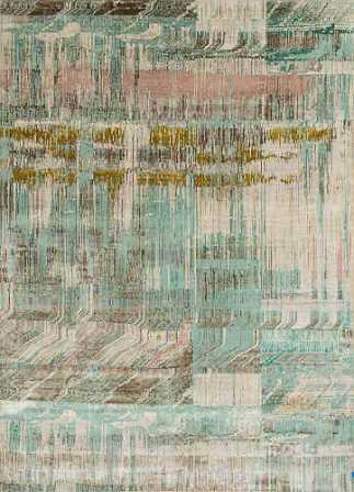 jaipur rugs -handmade carpet -Unstring by Ravi