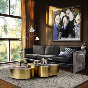 Limited Edition Collection from the luxury exclusive designer furniture brand Boca do Lobo