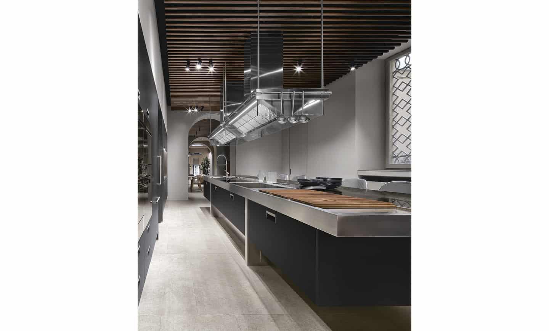 Arclinea Island Kitchen - Lignum et lapis 11