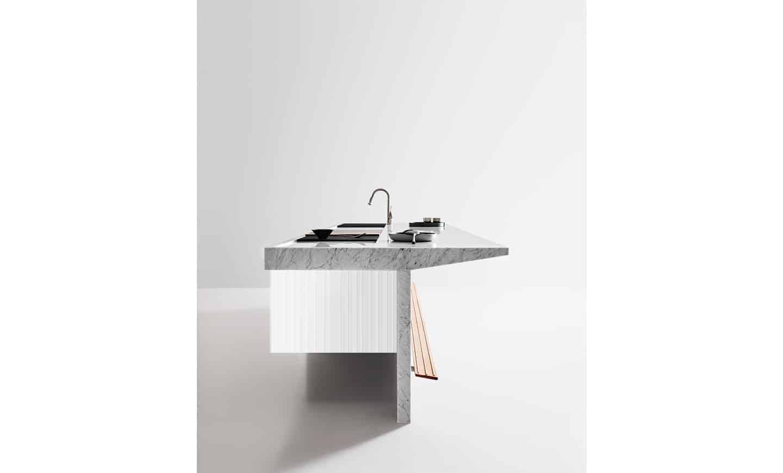 Arclinea Island Kitchen - Lignum et lapis 3