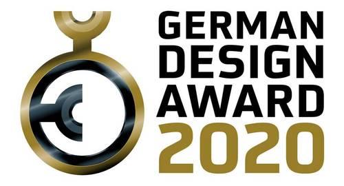 German Design Award 2020 - logo