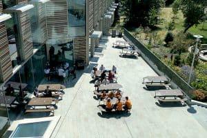 PLATEAU - Innovative outdoor furniture 1
