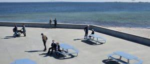 PLATEAU Picnic- Innovative outdoor furniture 4