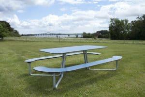 PLATEAU Picnic O - Innovative outdoor furniture 2