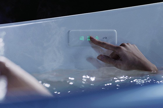 Toto flotation Tub _ZERO DIMENSION Bathing_ 10