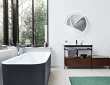 Designer Bathrooms: Duravit Happy D2 Plus 1