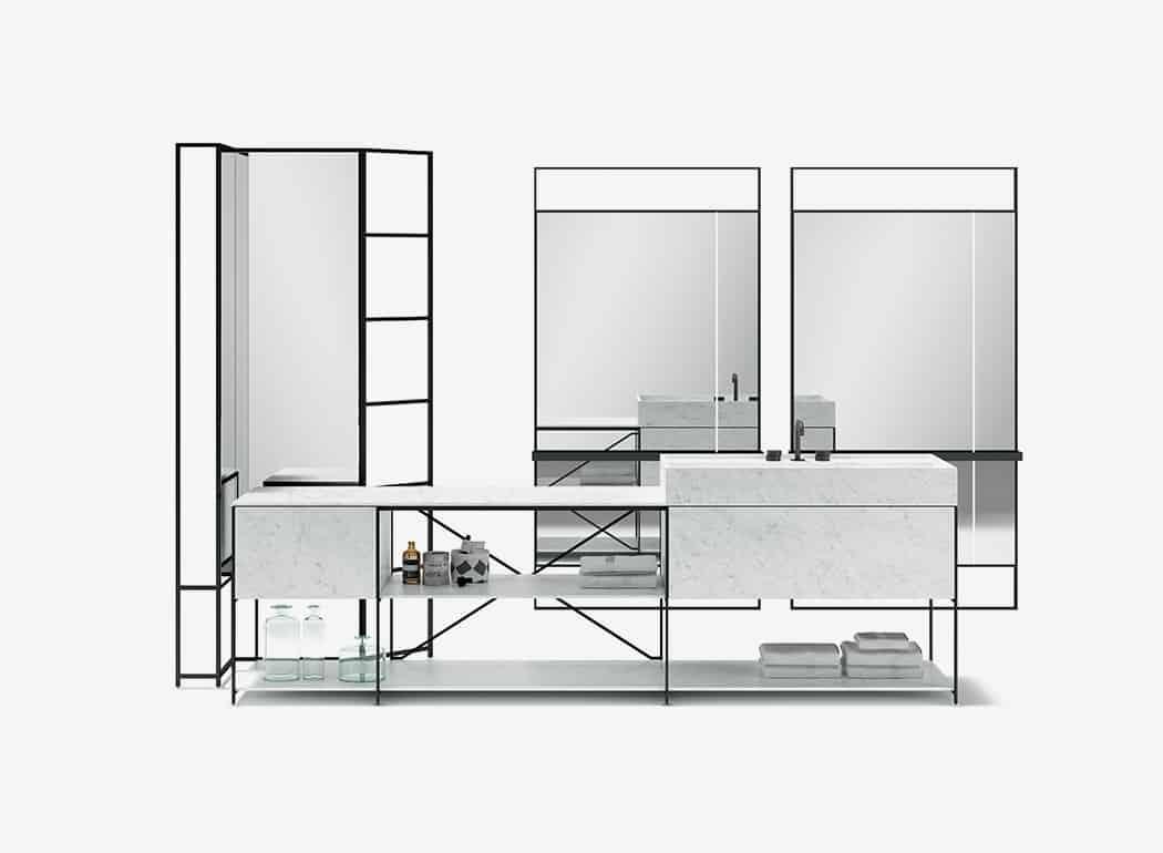 Boffi R.I.G Modules _ bathroom 2