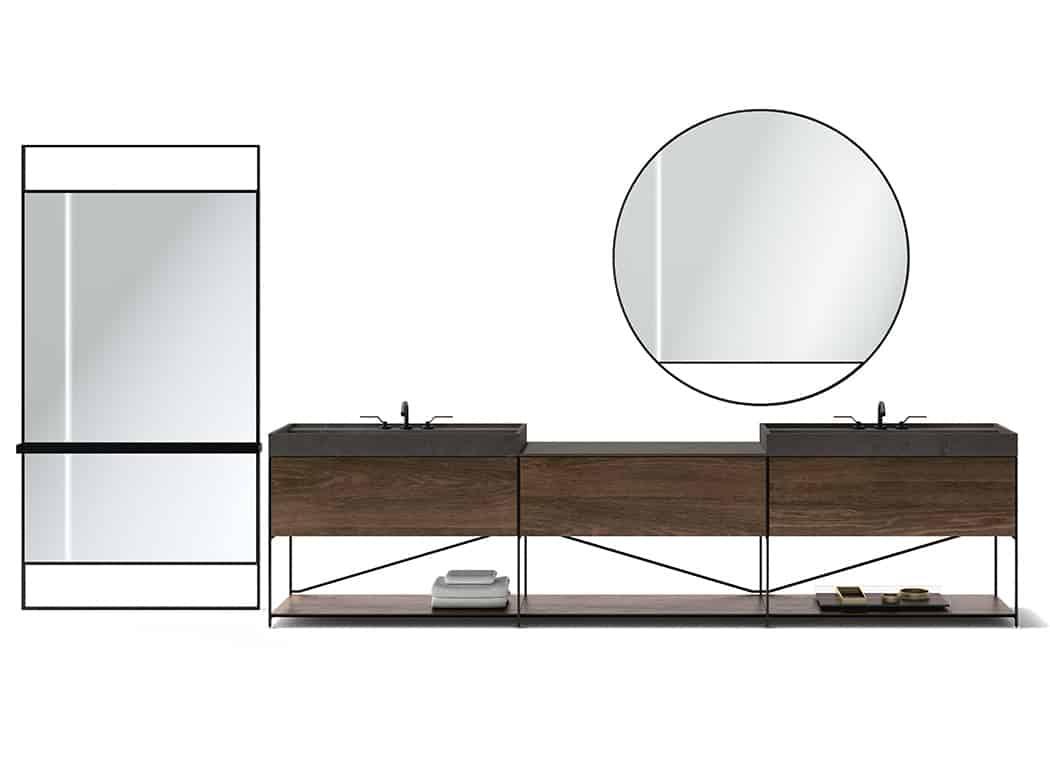 Boffi R.I.G Modules _ bathroom