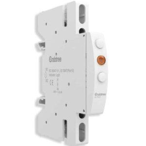 Crabtree XPRO Switchgear _ Indicator Light 1