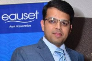 Eauset Entered The Bathrooms Market With A Strong Manufacturing, R&D and Customer Support Background: Mr.Sukrit Bansal