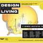 IAAC's 8th Advanced Architecture Contest: Design For Living (4 May -15 Jul 2020)
