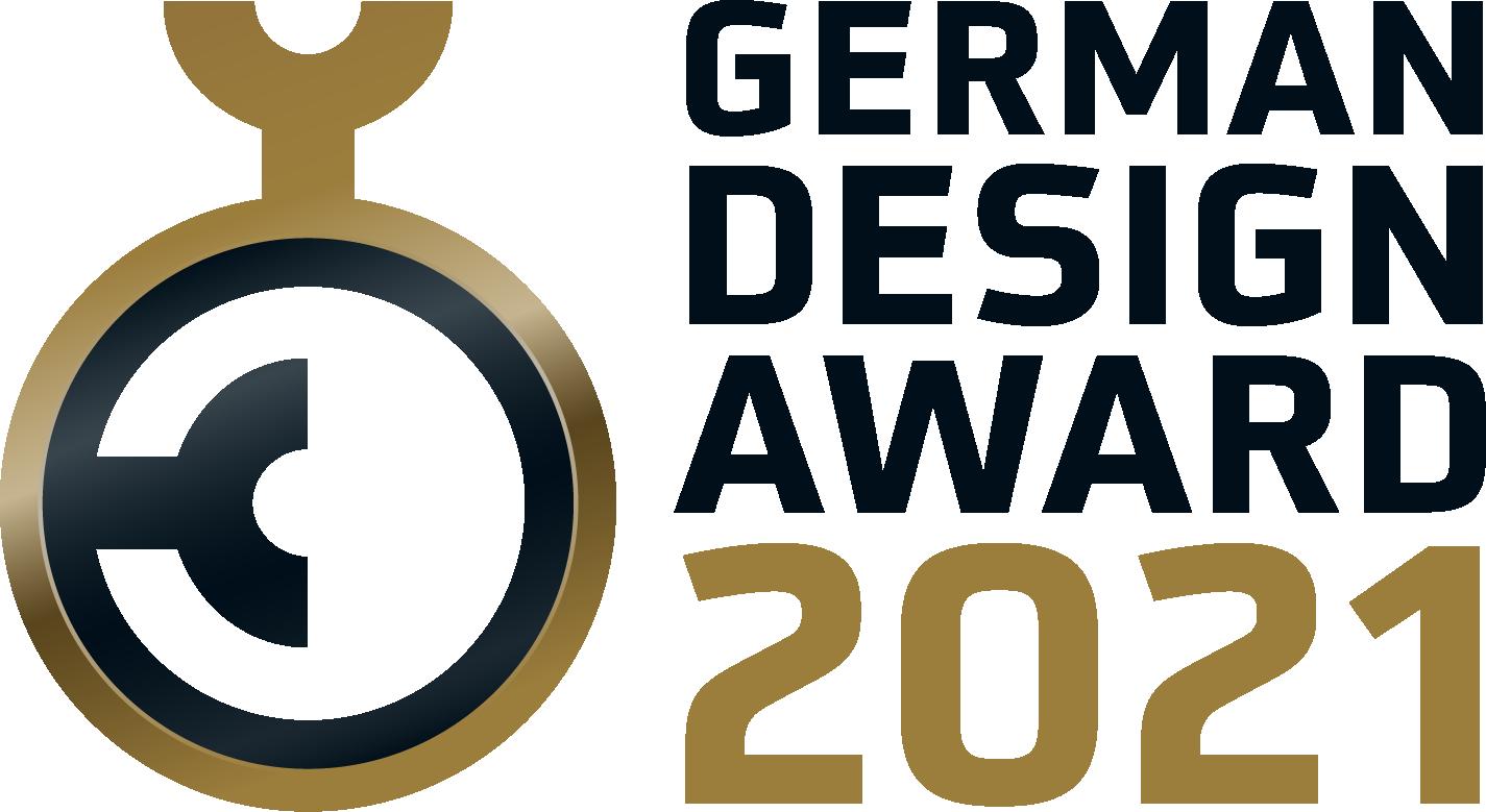 German Design Awards 2021 (9 April 2020 – 19 February 2021)