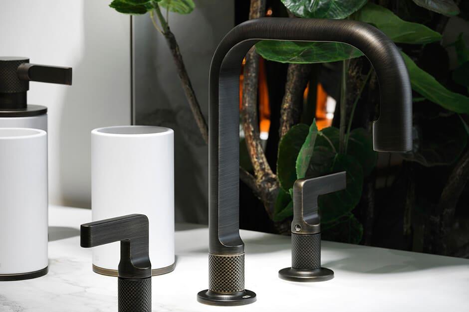 Gessi Inciso Collection _Good Design Award 10