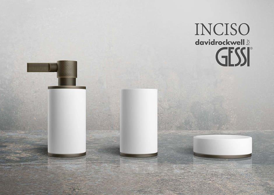 Gessi Inciso Collection _Good Design Award 12