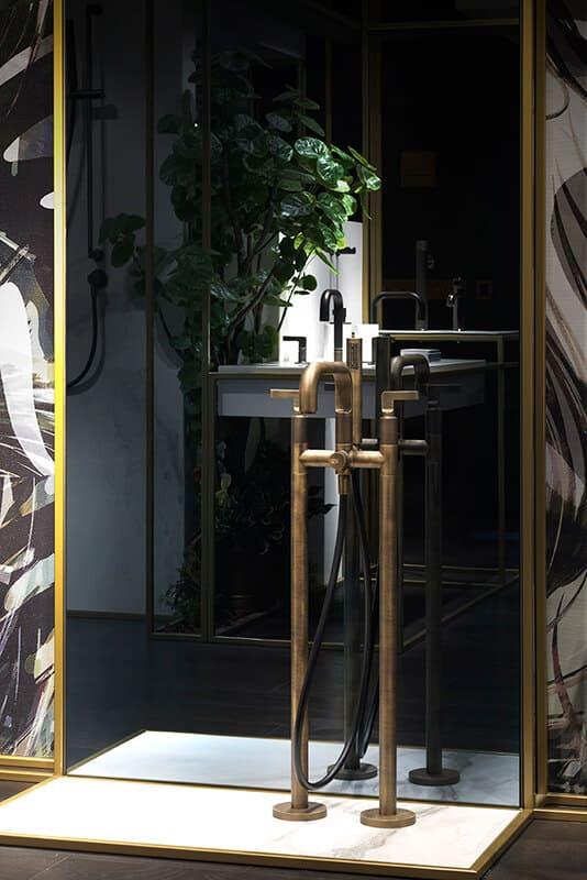 Gessi Inciso Collection _Good Design Award 15