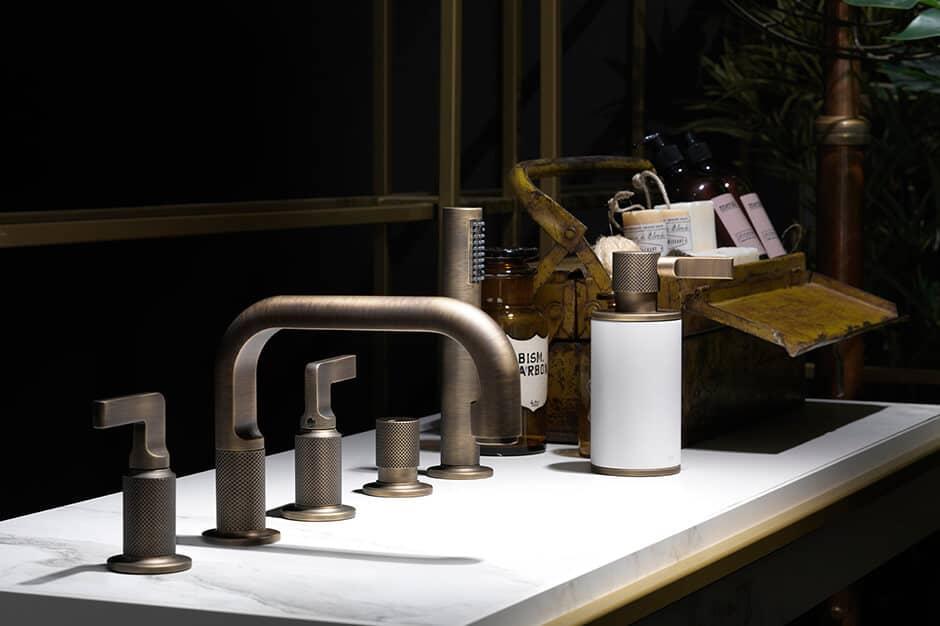Gessi Inciso Collection _Good Design Award 16