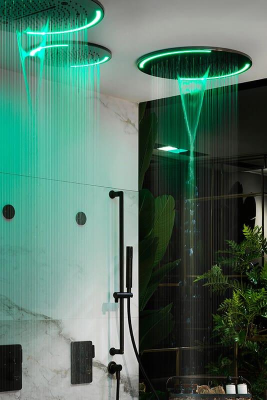 Gessi Inciso Collection _Good Design Award 22