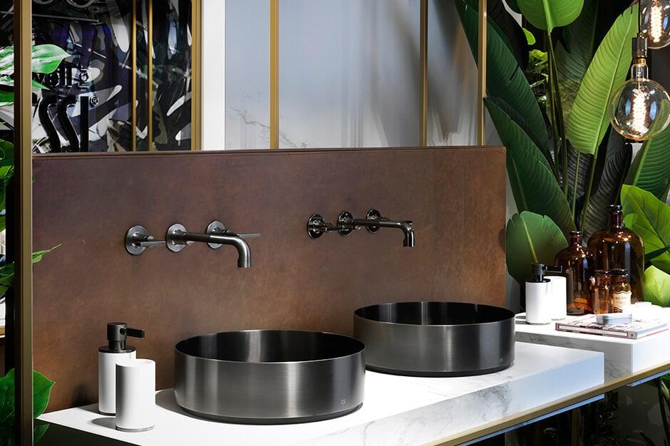 Gessi Inciso Collection _Good Design Award 3