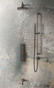 Gessi Inciso Collection _Good Design Award 4