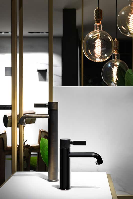 Gessi Inciso Collection _Good Design Award 7