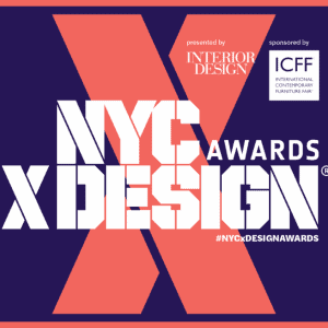 And the NYCxDESIGN 2020 Award Winners Are…