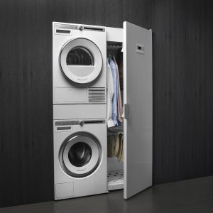 Hafele Asko Laundry Care - A Comprehensive 4 in 1 System