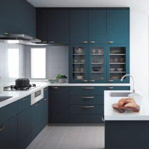 Panasonic Modular Kitchen _1