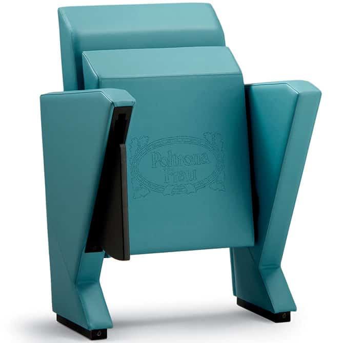 Haworth Tangram Auditorium Chair