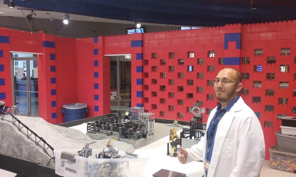 EverBlock Modular Building Blocks & Wall Panels 3