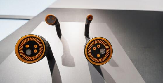 Fiskars Comfort Nozzles & Wands