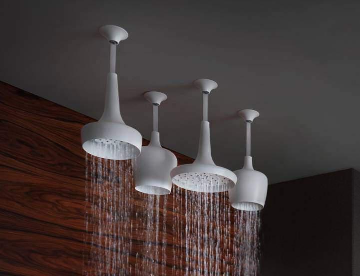 Hafele Luxury Showers – Calices | Hafele Bath Concept 2020