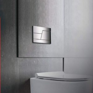 Hafele Mechanical Concealed Cisterns 1