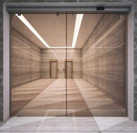 Hafele Autotec Automatic Doors_ Hotel Assortment 6