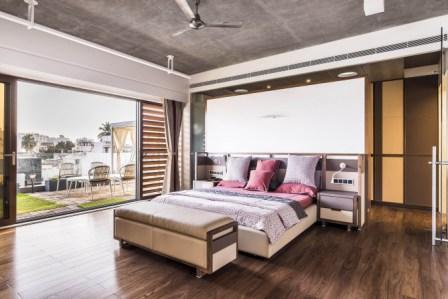 aluminium doors and windows - Schueco India