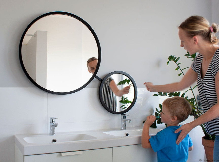 Red Dot Award 2020 -1 _ Mirror