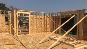 Wood Building Wood Frame Construction