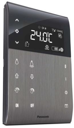Panasonic Electrical Range