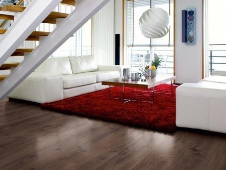 All about Laminate Flooring : By Mr. Naresh Maheshwari, CEO, Pergo