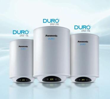 Water Heaters by Panasonic