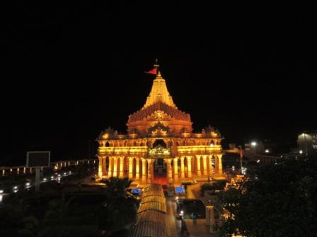 Signify India - Somnath Temple