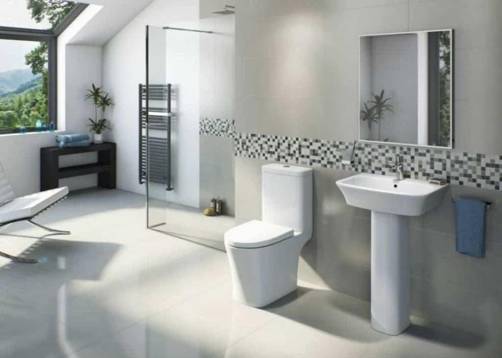 Bathroom Fittings and Sanitaryware