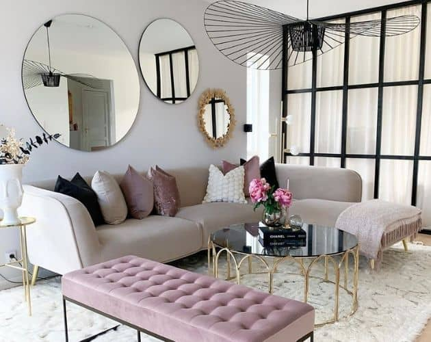 Interior Design Trends In And Out In 2020 Building And Interiors