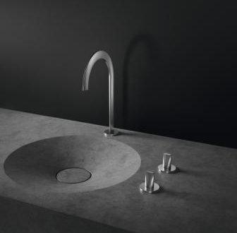 Indian Building Materials Market - 3D Printed Faucets